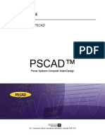 Pscad Users Guide v4 6