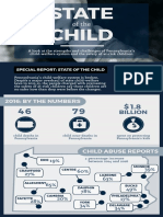 State of the Child - PA Auditor General Report by the Numbers