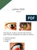 Latihan OSCE