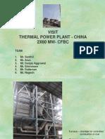 CFBC Boilers