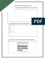 Examen Parcial de Informatica Aplicada Armadura
