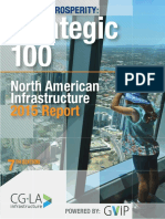 2015 Strategic Top 100 North America Infrastructure