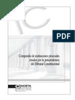 Compendio de Instituciones procesales TC.pdf