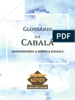 Glossario da Cabala