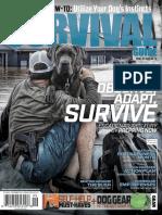 American Survival Guide September 2017