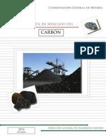 Perfil Del Mercado Del Carbon Mexico