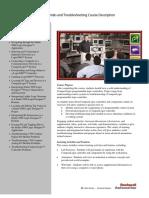CompactLogix Fundamentals and Troubleshooting Course Description