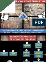 Albañilería Confinada (2012)LIZNURI 2015