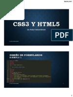 Css3 y html5_v2