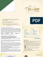 Ni No Kuni Manual Book PDF