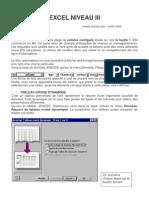 Excel 97 Niv3