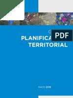 Guía de Planificación Territorial