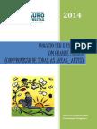 projetolereescrevercompromissodetodasasareasartes-140824222345-phpapp02