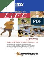 4.Live a Healthy Life