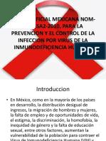 normaoficialmexicananom-010-ssa2-2010vih-160428012302 (1).pptx
