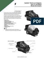 Camaras Termicas T3Max ManualDeUsuario Esp