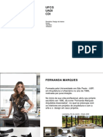 Design - Fernanda Marques