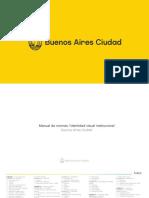 Manual Marca Gobierno de BsAs