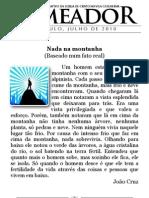 Boletim Julho de 2010