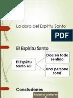 La obra del Espíritu Santo IBE Callao II.pptx