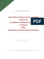 Proyecto Agricola,Lima,Canta.02 (1)