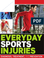 DK - Everyday Sports Injuries