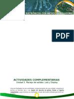 Act Complementarias u3