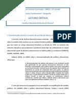 Parecer 9 GE Carolina Machado Geografia BNCC