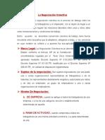 La Negociación Colectiva.docx