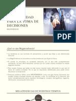 contabilidad para la toma de decisiones