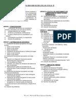 Programa Sintetizado Mecanica de Suelos II