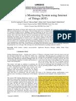 Smart Garbage Monitoring System unsing Internet.pdf