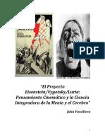 El Proyecto Eisenstein