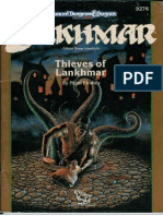 TSR 9276 - LNA1 - Thieves of Lankhmar