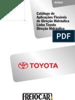 Toyota Direcao