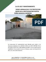 ANEXO-MANUAL INSTALACIONES HIDRÁULICAS  DE USO Y MANTENIMIENTO-NO-17-FNTB-002-2016.pdf