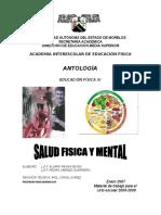 Antologia Educ Fisica IV