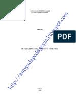 Modelo de fichamento simples_Assunto