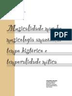 WERLANG - Musicalidade marubo, musicologia amzônica