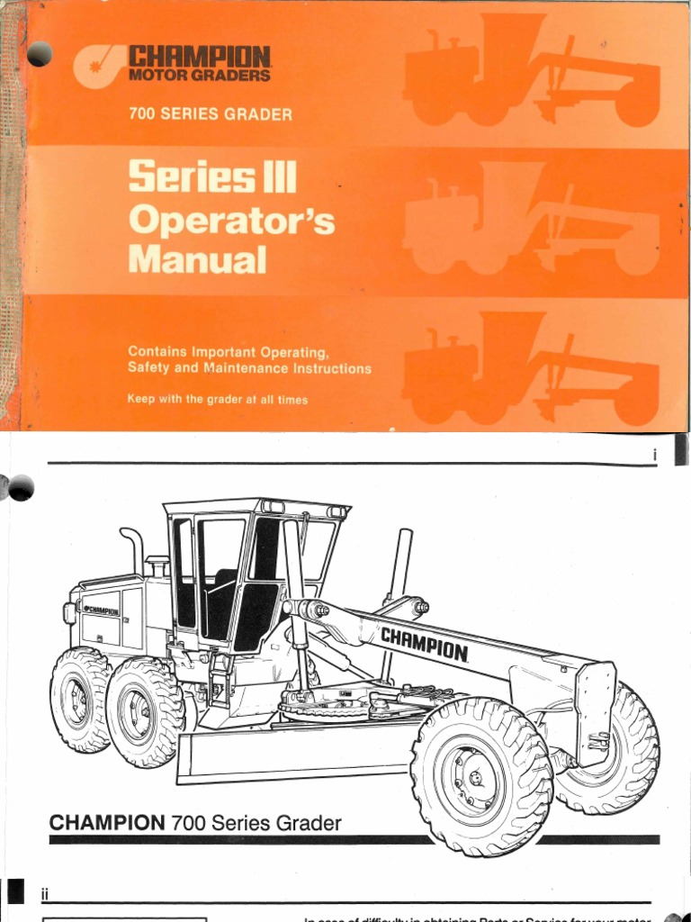 Champion Graders Wiring Diagram Electrical Diagrams Panel Fuse Box And Harness Motor Grader Caterpillar 12f