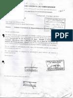 Tramite Municipal - Recurso Hidrico