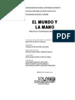 Gonzalo Aguirre. El mundo y la mano