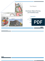 ESD Downtown Albany Feasibility Study Report