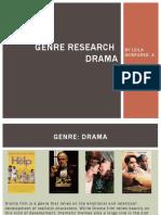 Genre research.pptx