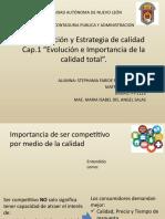 CAP 1 CALI