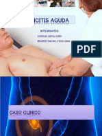 Apendicitis Aguda Caso Clinico (1)