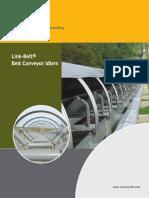 Link-Belt Syntron Manual Handling