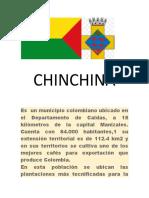 ChinChina