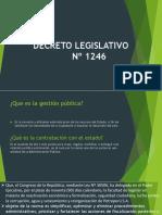 DECRETO LEGISLATIVO 1246.pptx