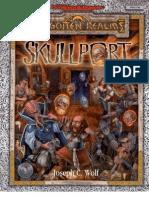 TSR 11348 - Skullport